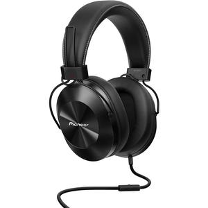 Kopfhörer mit Mikrophon Pioneer SE-MS5T-K - Schwarz