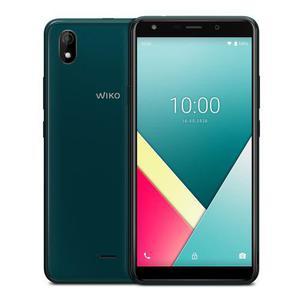 Wiko Y61 16GB Dual Sim - Groen - Simlockvrij