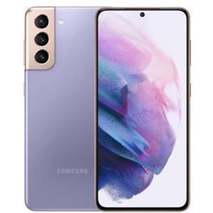 Galaxy S21 5G 256GB Dual Sim - Paars - Simlockvrij