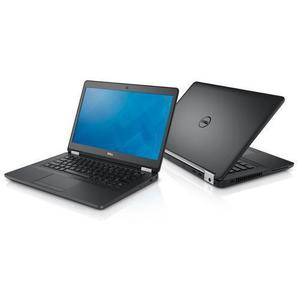 "Dell Latitude E5470 14"" Core i7 2,7 GHz - SSD 512 Go - 16 Go AZERTY - Français"