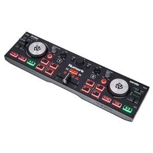 Numark DJ2GO2 Touch Accesorios