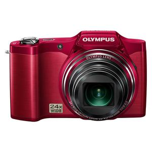 Olympus SZ-14 Compact 14Mpx - Red