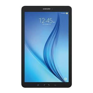 "Galaxy Tab E 9.6 (2015) 9,6"" 8GB - WiFi - Negro - Libre"