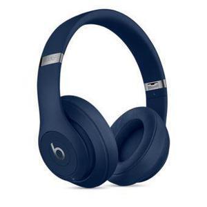 Kopfhörer Rauschunterdrückung Bluetooth mit Mikrophon Beats By Dr. Dre Studio3 Wireless - Blau