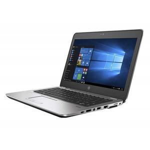 "Hp EliteBook 820 G3 12"" Core i7 2,6 GHz - SSD 512 GB - 16GB AZERTY - Ranska"