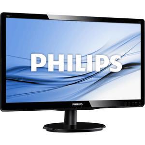 """Philips 196V4L Tietokoneen näyttö 18"""" LCD WXGA"""