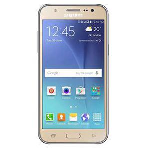Galaxy J5 8 Gb - Dorado - Libre