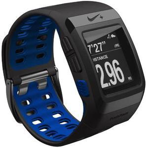 Relojes Cardio GPS Tomtom Nike+ SportWatch GPS - Negro