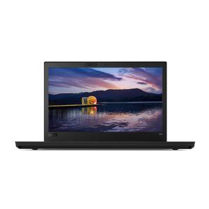 """Lenovo ThinkPad T480 14"""" Core i5 1,7 GHz - SSD 256 GB - 16GB AZERTY - Französisch"""