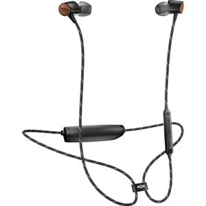 Ecouteurs Intra-auriculaire Bluetooth - House Of Marley Uplift 2 BT EM-JE103-SB