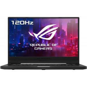 """Asus ROG Strix GA502DU-AL025 15"""" Ryzen 7 2,3 GHz - SSD 512 Go - 16 Go - NVIDIA GeForce GTX 1660 Ti QWERTY - Espagnol"""