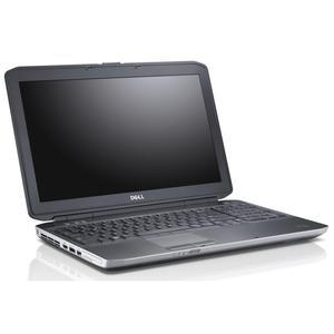 """Dell Latitude E5530 15"""" Core i5 2,6 GHz - SSD 128 GB - 4GB Tastiera Francese"""