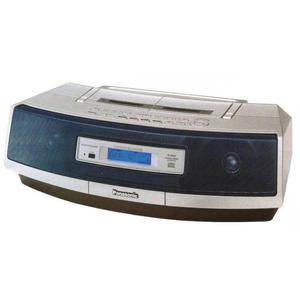 Panasonic RX-ED50A EG-S Radio