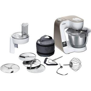 Robot ménager multifonctions BOSCH Kitchen Machine Blanc