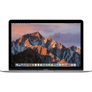 """MacBook 12"""" Retina (2016) - Core m3 1,1 GHz - SSD 256 Go - 8 Go QWERTY - Néerlandais"""