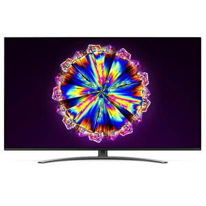 SMART TV Ultra HD 4K 140 cm LG 55NANO866NA