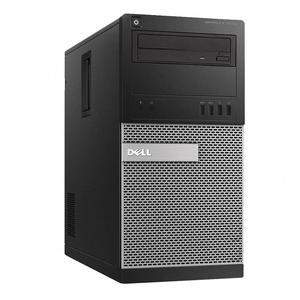 Dell Optiplex 9020 MT Core i7 3,6 GHz - SSD 256 Go + HDD 500 Go RAM 8 Go