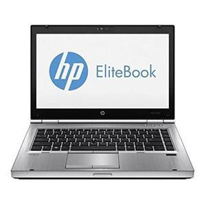 """HP EliteBook 8470P 14"""" Core i5 2,8 GHz - HDD 500 GB - 8GB AZERTY - Französisch"""