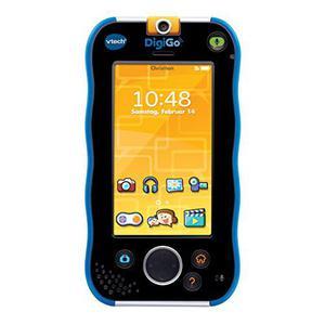 Tablette tactile pour enfant Vtech Kiditronics DigiGo