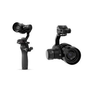 Dji Osmo Pro Zenmuse 5 Kit Videokamera - Musta