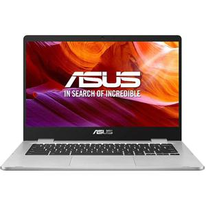 Asus ChromeBook Z1400CN-BV0306 Celeron 1,1 GHz 32GB eMMC - 4GB QWERTY - Spagnolo