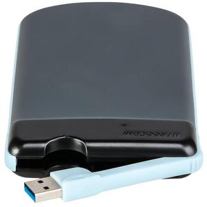 Freecom Tough Drive Externe harde schijf - HDD 1 TB USB 3.0