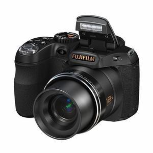 Bridge - Fujifilm FinePix S2500HD Noir Fujifilm Fujifilm Fujinon Lens Optical Zoom 28-504 mm f/3.1-5.6