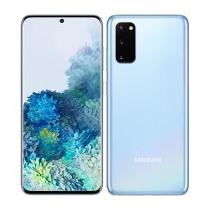 Galaxy S20 5G 128 Gb Dual Sim - Azul - Libre