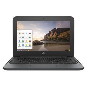 HP Chromebook 11 G4 Celeron 2,16 GHz 16GB SSD - 4GB QWERTY - Inglês (EUA)