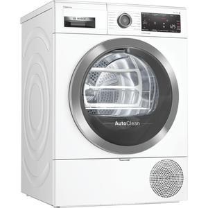 Sèche-linge pompe à chaleur Frontal Bosch WTX87KH9FF