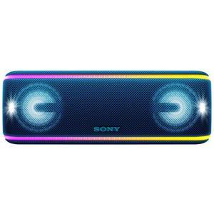 Sony Srs XB41 Bluetooth Speakers - Blue