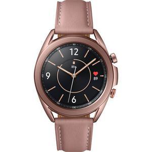 Ρολόγια Galaxy Watch3 45 mm Παρακολούθηση καρδιακού ρυθμού GPS - Χάλκινο