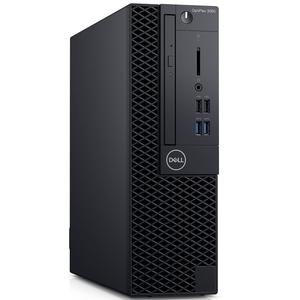 Dell OptiPlex 3060 SFF Core i5 2,8 GHz - SSD 256 GB RAM 16 GB