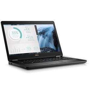 "Dell Latitude 5480 14"" Core i5 2,4 GHz - SSD 256 Go - 8 Go QWERTY - Espagnol"