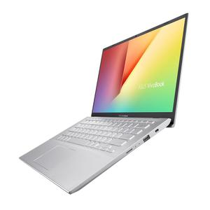 """Asus VivoBook X412F 14"""" Core i3 2,1 GHz - SSD 128 GB - 4GB QWERTY - Englisch (US)"""