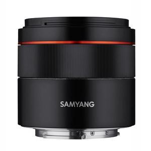 Samyang E(FE) 45mm f/1.8 SONY AF