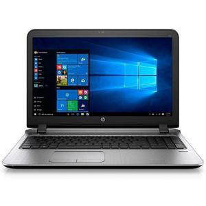 HP ProBook 450 G3 15,6-inch (2016) - Core i5-6200U - 8GB - SSD 512 GB AZERTY - Francês