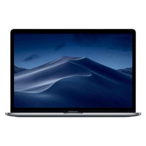"""MacBook Pro Touch Bar 13"""" Retina (2018) - Core i7 2,7 GHz - SSD 512 GB - 16GB - QWERTY - Nederlands"""