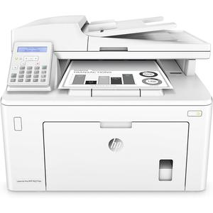 Printer Monochrome Laser Multifunctioneel HP LaserJet Pro MFP M227FDN