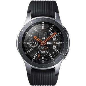 Horloges Cardio GPS  Galaxy Watch 46mm (SM-R800NZ) - Zilver/Zwart