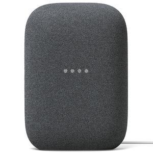 Enceinte Bluetooth Google Nest Audio - Noir