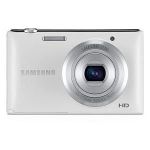 Compactcamera  ST72 Wit + Lens  Lens 25-125 mm f/2.5-6.3