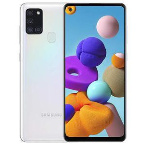 Galaxy A10S 32 Go Dual Sim - Blanc - Débloqué