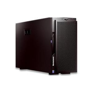 Lenovo System x3500 M5 (Serveur) - Xéon E5-2620 v3 2,4 GHz - 900 Go - 8 Go - 4 Lan Gb