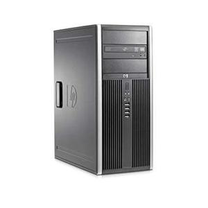 Hp Compaq Elite 8300 MT Core i7 3,4 GHz - SSD 256 GB RAM 8 GB