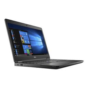 "Dell Latitude 5480 14"" Core i5 2,4 GHz - SSD 256 GB - 8GB AZERTY - Ranska"