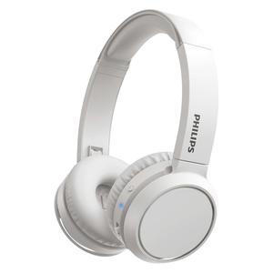 Casque Bluetooth avec Micro Philips H4205 - Blanc