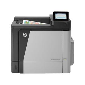 Imprimante Laser Couleur HP Color LaserJet Enterprise M651DN - Gris/Noir