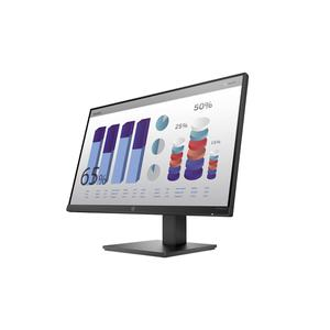 "Monitor 23"" LCD QHD HP P24Q G4"