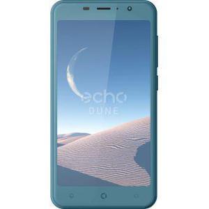 Echo Dune 16GB Dual Sim - Blauw - Simlockvrij